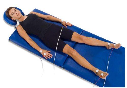 BIA meet celgezondheid en lichaamsamenstelling