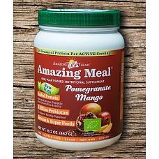 amazing meal maaltijd met eiwitten, enzymen, probiotica en vezels