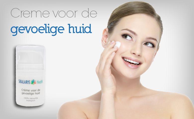Puur natuurlijke huidverzorging