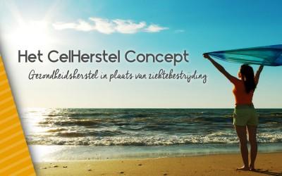 Het CelHerstelConcept gaat over kiezen