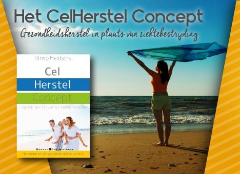 Het CelHerstelConcept helpt geïnformeerd te kiezen