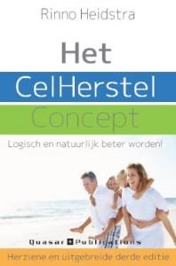 Het CelHerstelConcept en gezonde keuzes