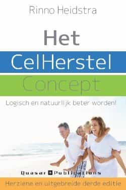 Het CelherstelConcept is een handleiding voor gezondheid