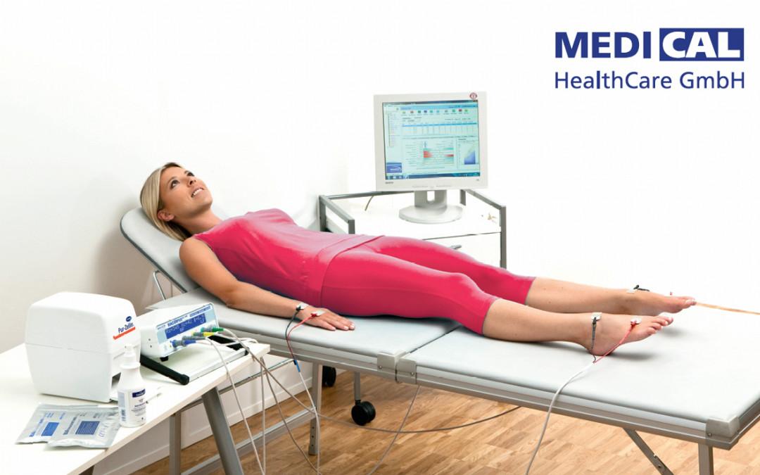 BIA meting zegt veel over gezondheid