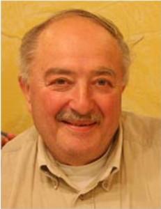 Professor Pappas, ontwikkelaar van de Papimi