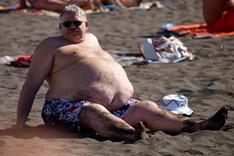 Overgewicht is een risicofactor voor hart en vaten