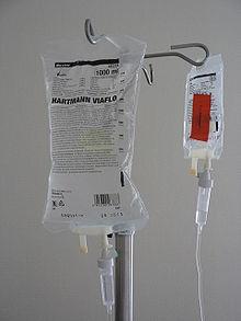 kurkuma- en vitamine c infusen