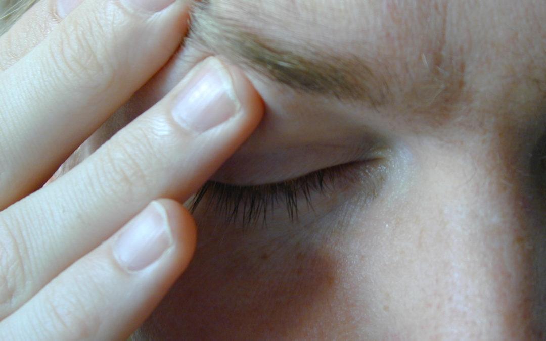 Alle hoofdpijn- en migrainepatiënten hebben een voedingsallergie