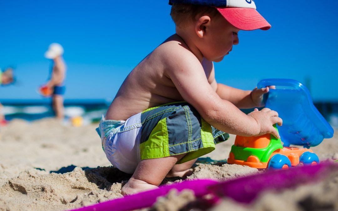 Goedkopere zonnebrandlotion en crème bevatten schadelijke stoffen