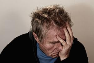 Antidepressiva lossen depressiviteit niet op,  ze onderdrukken alleen het gevoel